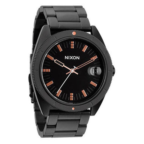 Nixon Rover SS II Mens Metal Band Watches