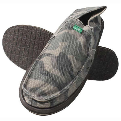 Pick Pocket Men's Slip On Shoes