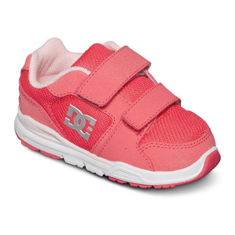 DC Forter V Girls Shoes