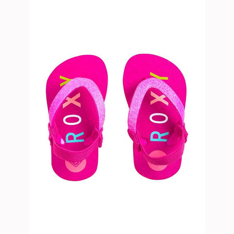 Roxy TW Puffin Toddler Sandals