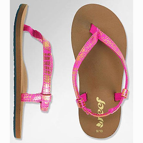 Reef Little Ronday VY Girls Sandals