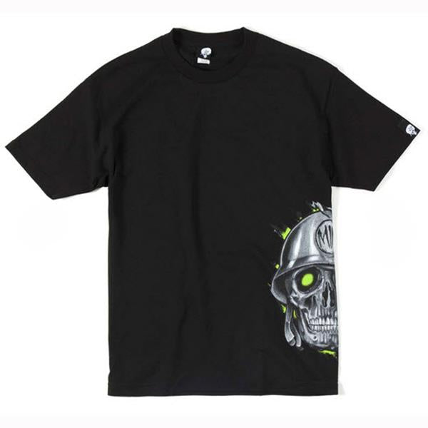 Metal Mulisha Flicker Mens Short Sleeve Shirts