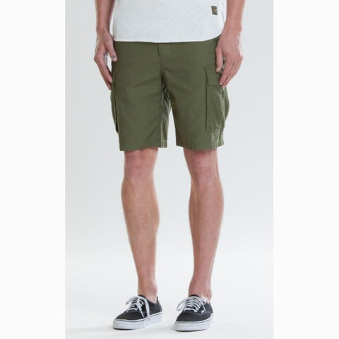 Obey Recon Mens Cargo Shorts