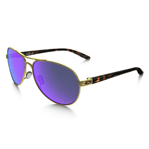 Oakley Feedback Womens Polarized Sunglasses