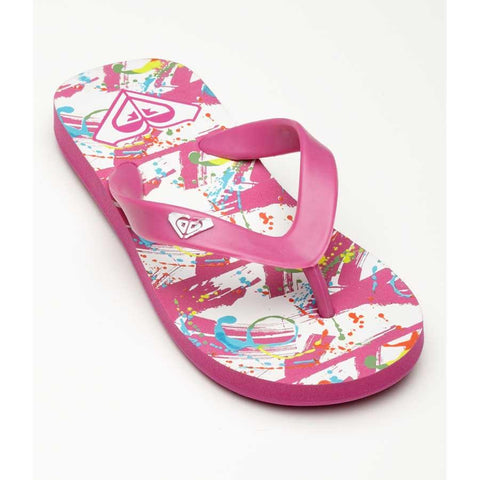 Roxy Tahiti Kids Sandals