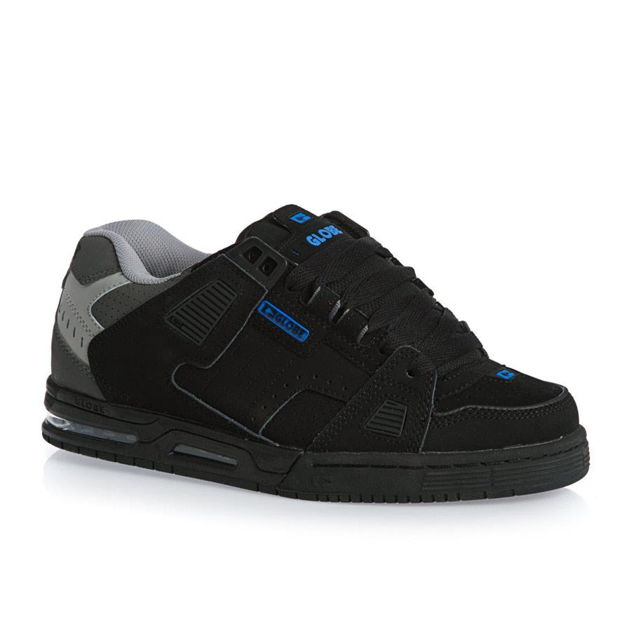GLOBE SABRE SHOES IN MENS SHOES SKATE SHOES - MENS SKATE SHOES - MENS SHOES