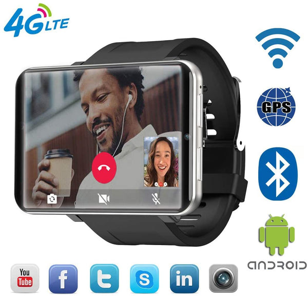 DM100 Android Smartwatch