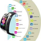 Q18 Smart Watch (FREE 3-4 DAYS USA SHIPPING) - HAZZLER
