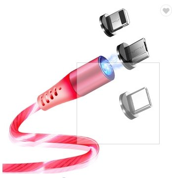 Quick Charge 3.0 LED 3A Cable (FREE 3-4 DAYS USA SHIPPING) - HAZZLER