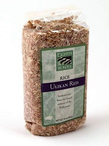 Ulikan Red Staple Rice