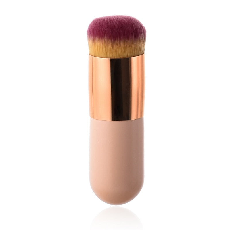 Rose Gold Bronzer Brush