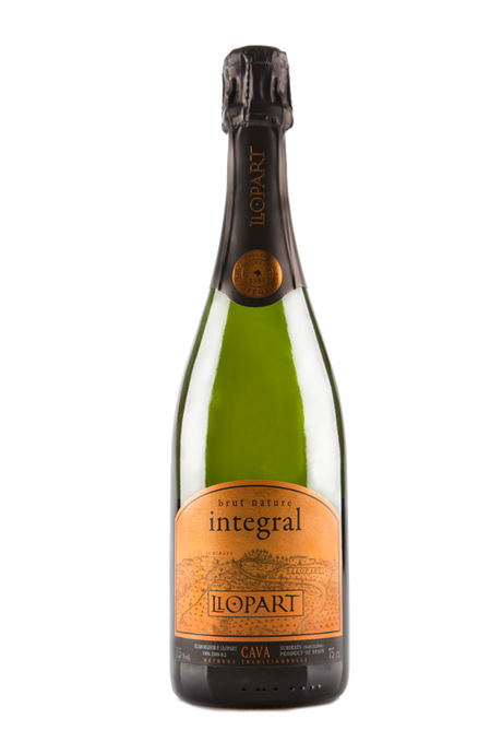 Llopart Integral Brut Nature
