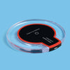 Image of Ghost Wireless Charger for iPhone & Samsung