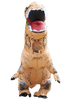 Image of Inflatable T-Rex Costume