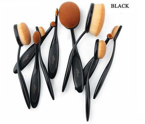 Ultimate Blend Brush Set