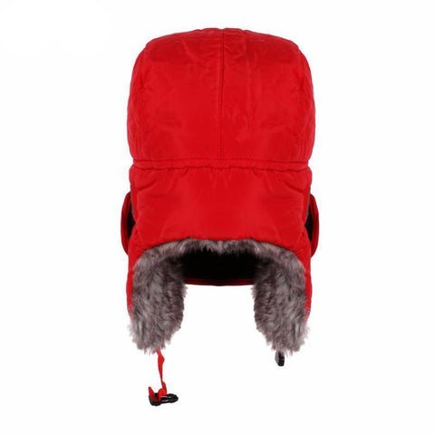 Smart Bluetooth Headphones Bomber Hat