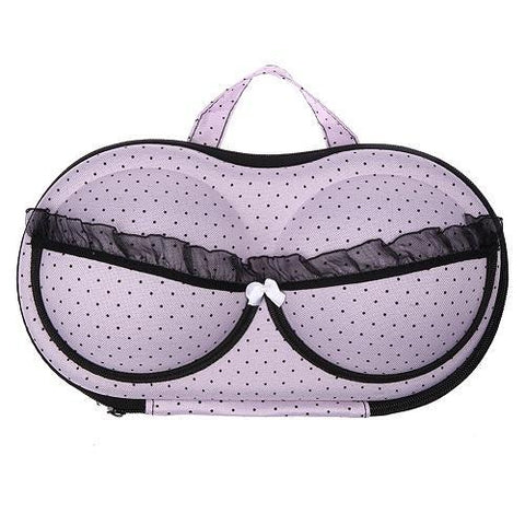 Travel Bra Bag
