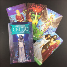 Botanical Inspiration Oracle Cards Funny Family Holiday Party Oracle Deck Playing Cards English Board Games Tarot Cards