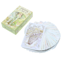 Oracle spirit song Tarot Deck Tarot Oracle Card Board Deck Games Palying Cards For Party Game