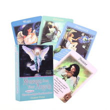 The Modern Witch Tarot Deck Guidebook Card Table Card Game Magical Fate Divination Card