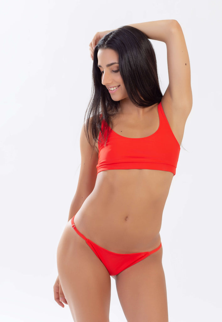 BIKINI RED VODKA