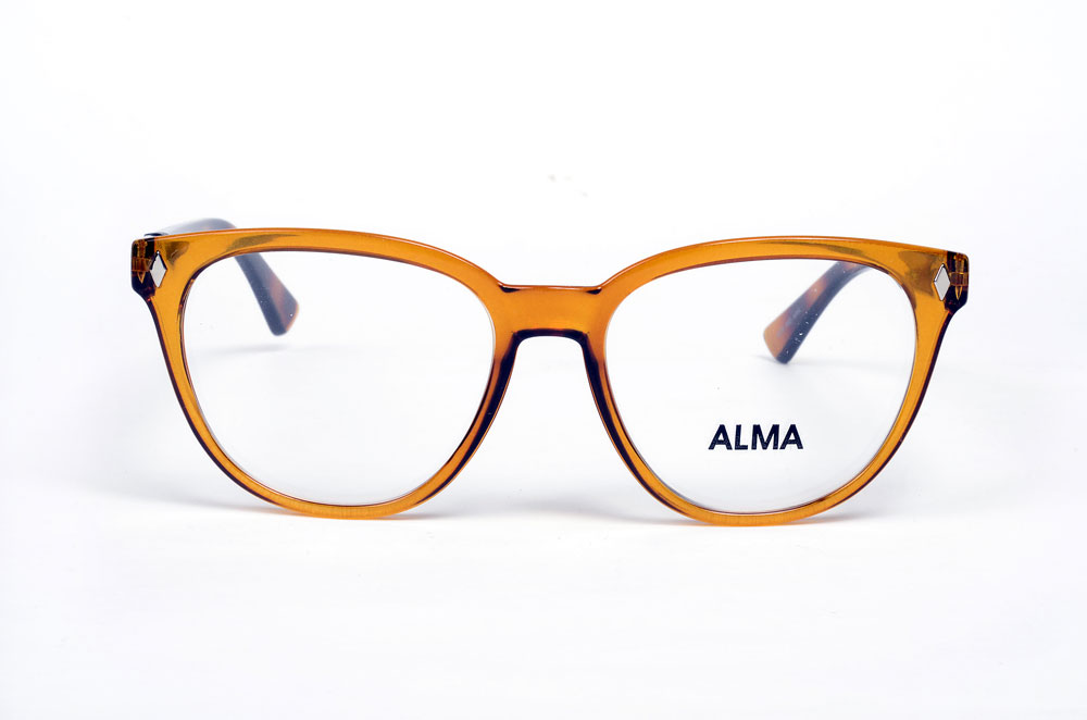 Alma Light Brown