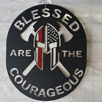 Blessed are the Courageous