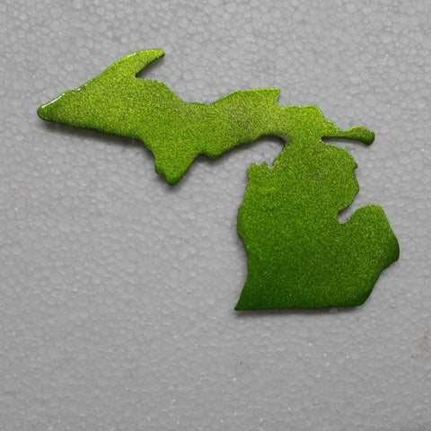 Michigan (Magnet)