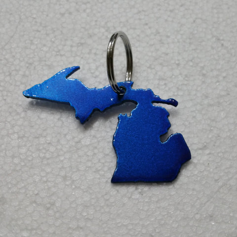 Michigan (Key Chain)