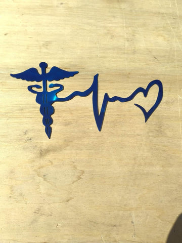 Caduceus, Hope, life