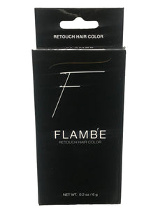 FLAMBÉ Retouch Hair Color