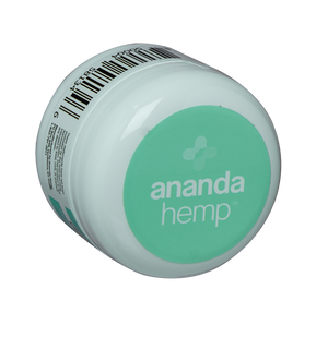 Ananda Hemp Full Spectrum Salve 125 mg