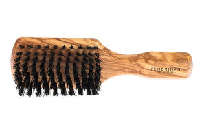 Men's Exotic Wood Boar Bristle Brushes