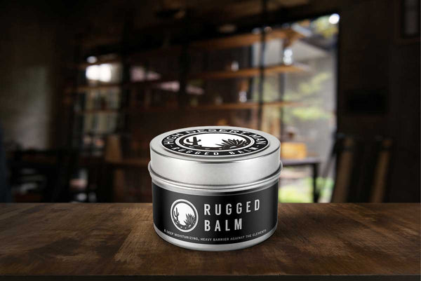 Rugged Balm - Extreme Skin Care