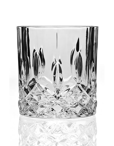 OXFORD DOUBLE OLD FASHION GLASSES