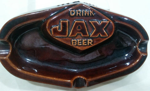 JAX BEER ASHTRAY