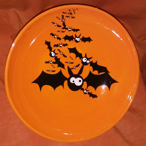 BATTY BAT BOWL