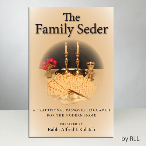 THE FAMILY SEDER