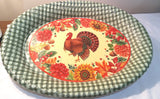 SEASONS OF THANKS MELAMINE PLATTER