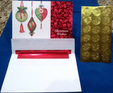 CHRISTMAS WISHES BOXED GREETING CARDS