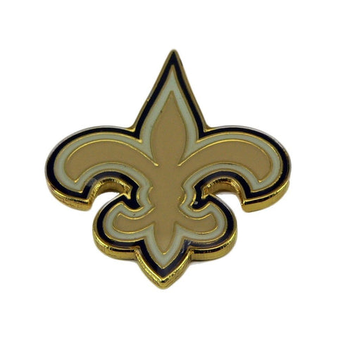 SAINTS FDL PIN