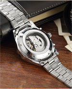 M106 Automatic Self Winding Watch