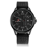 NAVIFORCE Black Knight Casual Watch