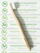 12 Round Handle For1Earth Brushes - The Wooden Toothbrush Shop