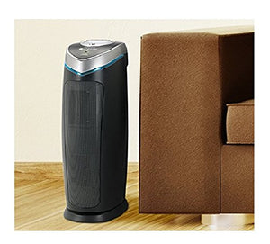 3-in-1 Air Purifier with True HEPA Filter, Smoke, Odors (See Options) - Farm Nevada - Gardeners Start Here