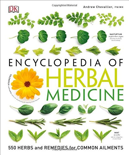 Encyclopedia of Herbal Medicine, 3rd Edition - Farm Nevada - Gardeners Start Here