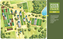 Compact Farms: 15 Proven Plans for Market Farms on 5 Acres or Less; Includes Detailed Farm Layouts for Productivity and Efficiency - Farm Nevada - Gardeners Start Here