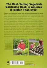 All New Square Foot Gardening II: The Revolutionary Way to Grow More in Less Space - Farm Nevada - Gardeners Start Here