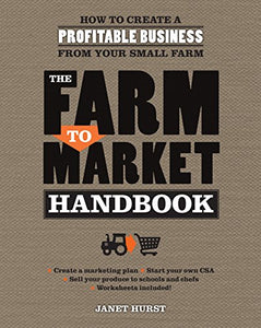 How to create a profitable business from your small farm Handbook - Farm Nevada - Gardeners Start Here