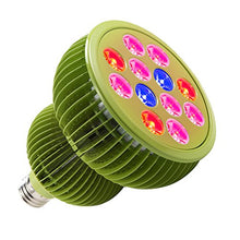 LED Grow Light Bulb, TaoTronics Full Spectrum Grow Lights for Indoor Plants, Grow Lamp, Plant Lights for Hydroponics, Organic Soil (All Wavelengths, FREE E26 Socket) - Farm Nevada - Gardeners Start Here